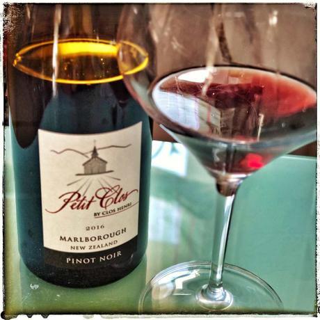 Petit Clos Pinot Noir 2016