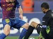 Messi condecora Barça cuarta Supercopa Europa ante Oporto (2-0)