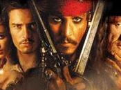 Piratas Caribe Maldición Perla Negra