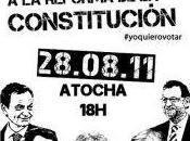 Blogs contra reforma constitucional neoliberal #yoquierovotar