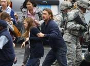 escenas Guerra Mundial Z (World War Z)