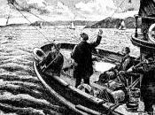 Salvamento marítimo:Durante siglo XIX, la...