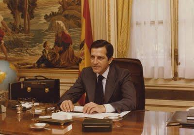 Interiorismo y pol tica 5 presidentes del gobierno de for Oficinas en moncloa