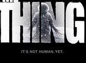 cosa (The thing) trailer español