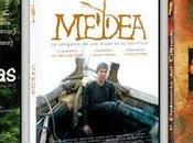Contracorriente Films edita mañana tres películas Lars Trier