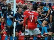 resaca United @Arsenal