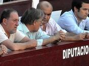 asesores taurinos Diputación Málaga