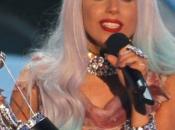 Gaga ganó primer Video Music Award