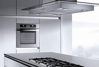 Nueva cocina a gas de teka paperblog for Cocinas a gas nuevas