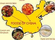 ¿Qué comer cuando vayas China?
