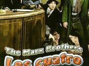 'Los cuatro cocos'