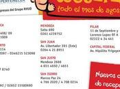 Solidaria colecta juguetes para niño!