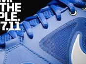 Nike: intiman usar sustancias químicas