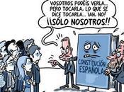 """Contra """"reformazo"""" Constitución."""