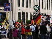 """extrema derecha celebra primer congreso """"antiislamización"""" Berlín"""