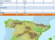 España tendría 100% electricidad termosolar 0,85% territorio
