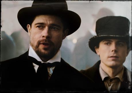 'El asesinato de Jesse James por el cobarde Robert Ford' – Recuerdos llenos de polvo