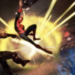 Nuevas imágenes Spider-Man: Edge Time
