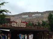 Ayuntamiento Cartagena organiza viaje Terra Mítica