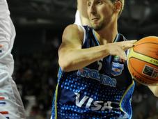 Preolímpico FIBA Américas: ganan candidatos, aunque Venezuela pone aprietos Brasil mano Greivis Vázquez
