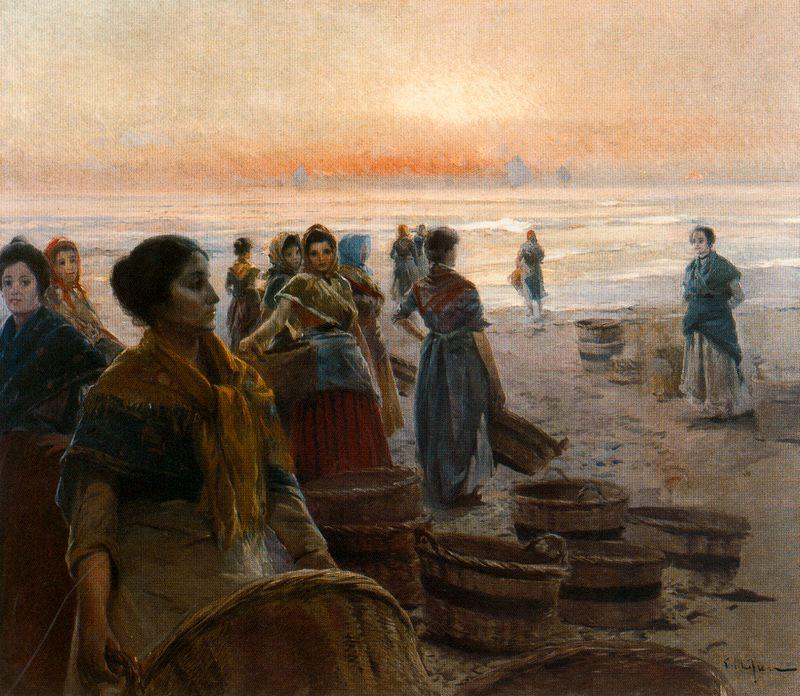 LISTADO DE MUSEOS CON OBRAS DE MEIFREN