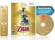 Confirmada edición especial Zelda: Skyward Sword para España