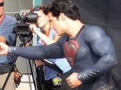 Nueva imágenes Henry Cavill como Superman