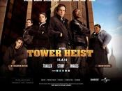 "Trailer ""tower heist"""