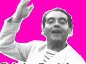 García Lorca imposible hecho posible.