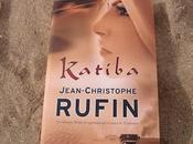 Katiba, Jean-Christophe Rufin