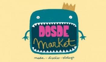 Vuelve a Madrid 'Dosde Market', el mercadillo vintage