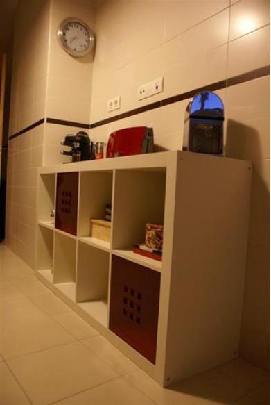 Mesa Acuario Ikea. Beautiful Mueble Ikea Puertas Cajones Xcm With ...