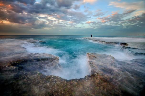 Playa Palmahim Israel