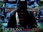 Primeras imágenes oficiales Demons Never