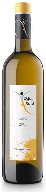 VEGA AIXALÀ ( DO. CONCA DE BARBERÁ )