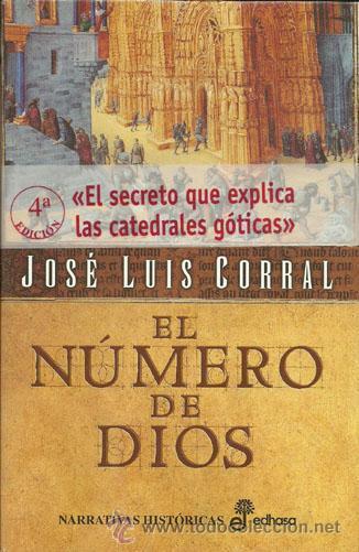 Jose Luis Corral - El Numero De Dios