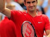 Open: Sólido triunfo Federer