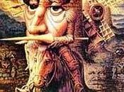 Quijote, Dulcinea, Sancho lenguaje corporal
