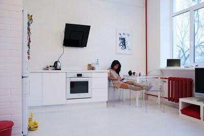 Dise o de interiores de casas paperblog - Interiores de casas de diseno ...