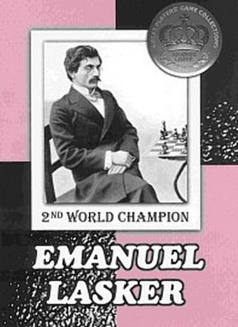 the collected games of emmanuel lasker