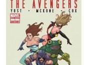 Regresa Hombre Rana Spider-Island: Avengers