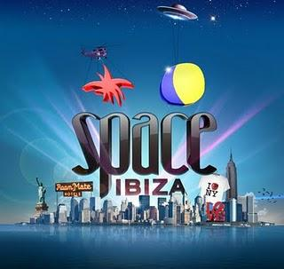 SPACE IBIZA ON TOUR AT USA