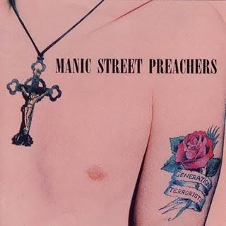 Optimism For Fools (Manic Street Preachers - Motorcycle Emptiness)