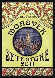 Monóvar. Fiestas Mayores de la Virgen del Remedio 2011