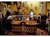 Reliquias santa teresita niño jesús empieza recorrido perú