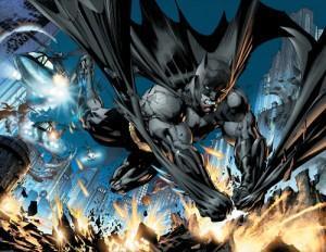 Relanzamiento DC: Justice League #1