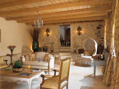 Interiores De Cabaas Rusticas Interiores De Casas Rusticas Casa