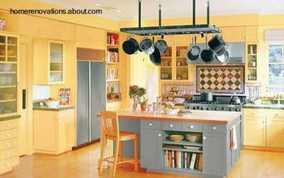 colores de cocinas consejos para elegirlos paperblog