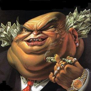 Los abuelos pobres del 15-M y el impuesto de los ricos.