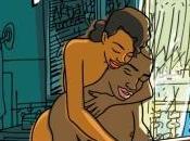 "jazz comic para adultos Fernando Trueba ""Chico&Rita;"""